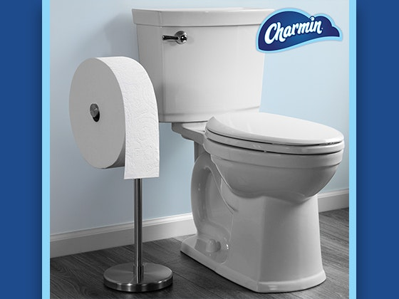 Charmin sweepstakes