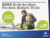 50€ Aral SuperCard zu gewinnen! Gewinnspiel