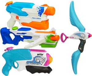 Nerf in touch giveaway