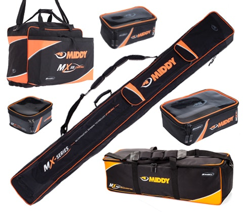 Middy MX Luggage sweepstakes