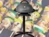 George Foreman® Indoor/Outdoor Electric Grill sweepstakes