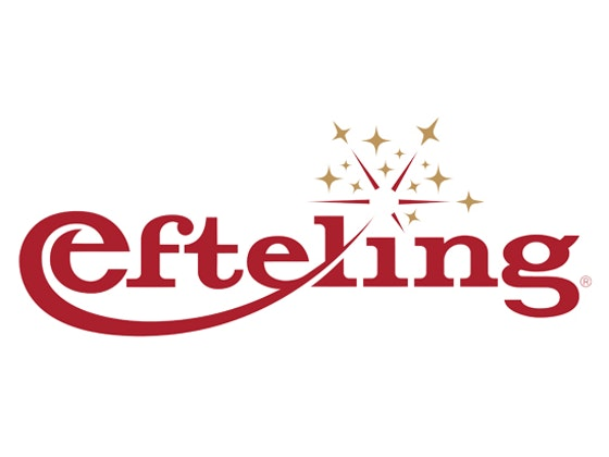 Efteling goodie bag full of fun stuff plus 4 theme park tickets for you and your family! sweepstakes