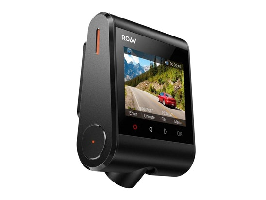 "Anker Roav DashCam 2.4"" LCD and a bundle of Neutradol Original Products! sweepstakes"