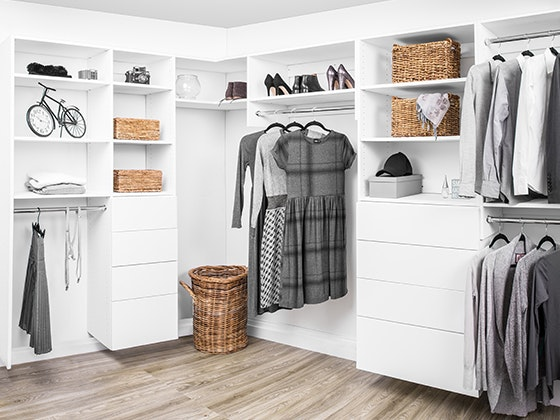 Modular Closets $1000 Gift Card - 2019 sweepstakes