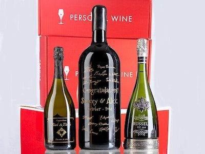 $100 Personalwine.com Gift Card sweepstakes