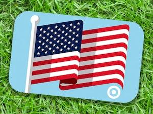 Target memorial day