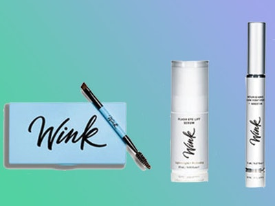 Wink sweepstakes