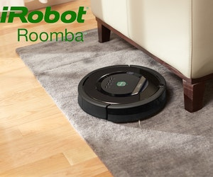 Irobot roomba giveaway