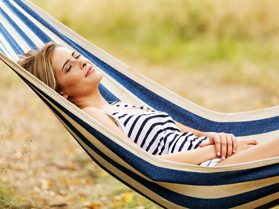 Hammock sweepstakes