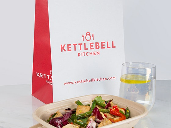 Kettlebell Kitchen sweepstakes
