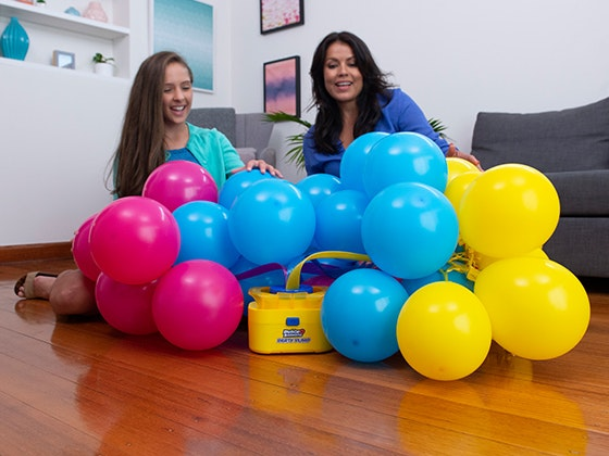 Zuru Bunch O Balloons sweepstakes