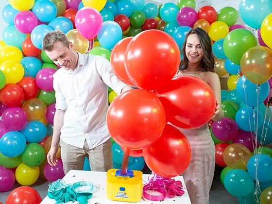 Zuru Bunch O Balloons sweepstakes