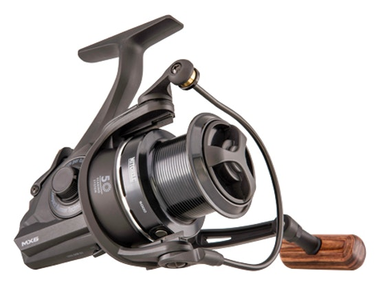 Mitchell MX6 5000 Fullrunner reels sweepstakes