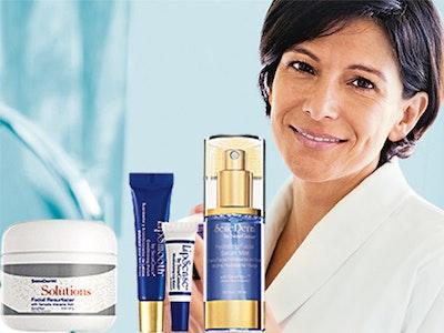SeneGence Skincare sweepstakes