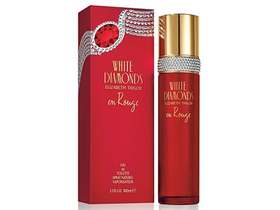 White Diamonds Perfume sweepstakes