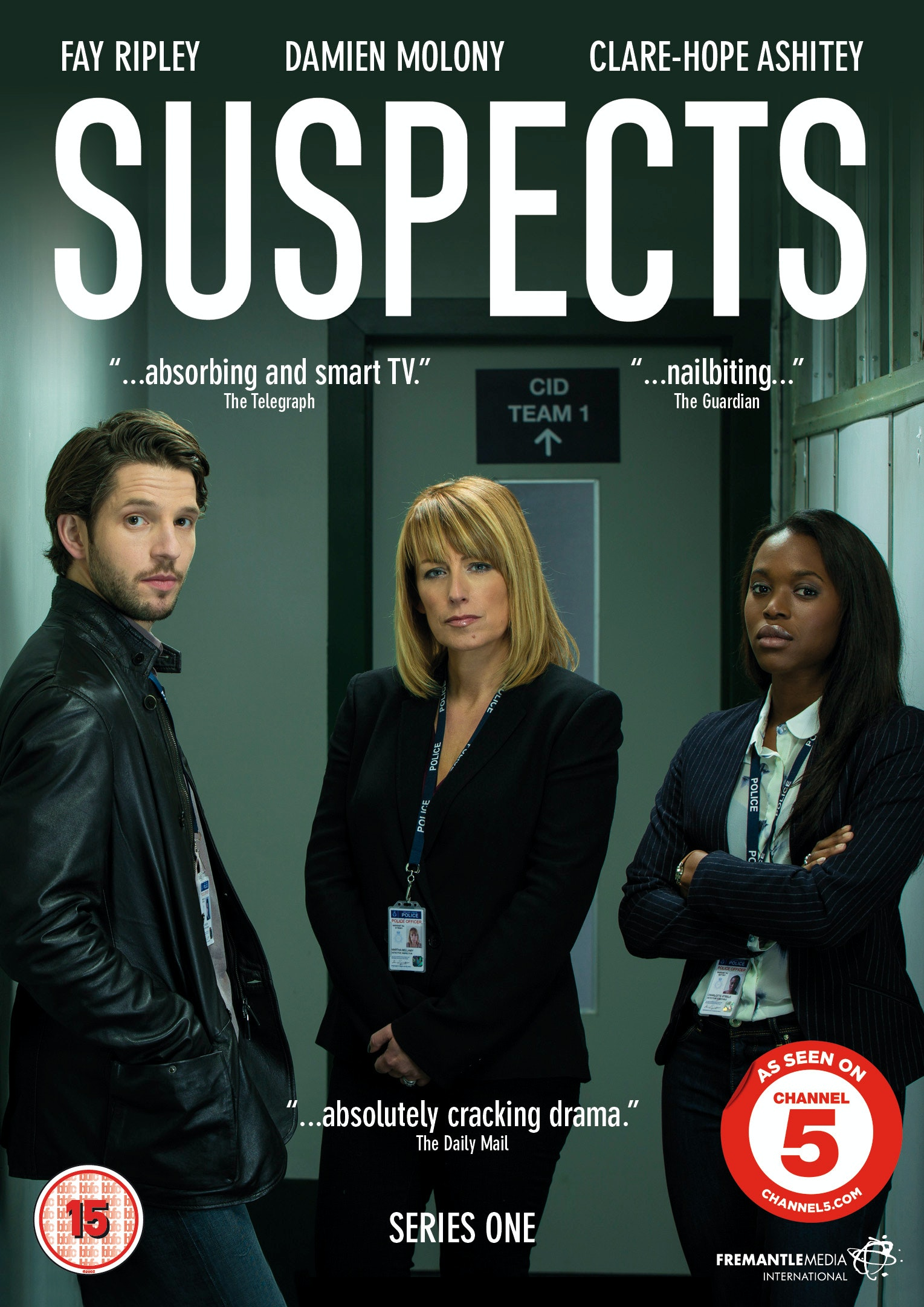 Fhed3127 suspects s1 dvd 2d