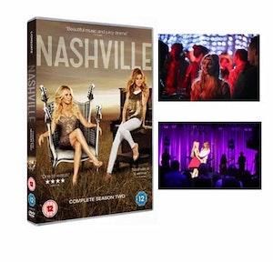 Nashville copy