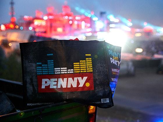 Mit PENNY zum Parookaville Festival Gewinnspiel