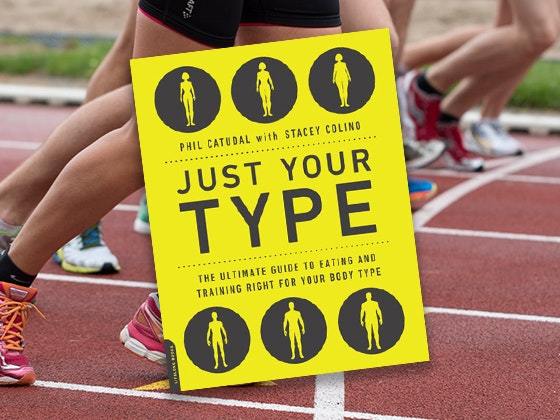 Just your Type sweepstakes