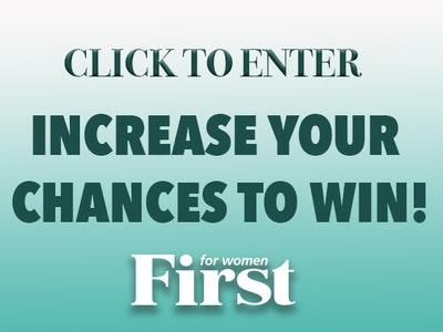 First for Women sweepstakes