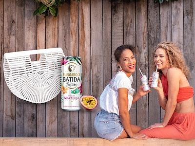 Mangaroca Batida Gute-Laune-Paket Gewinnspiel