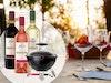 Gewinne ein Wein- & Grillpaket Gewinnspiel
