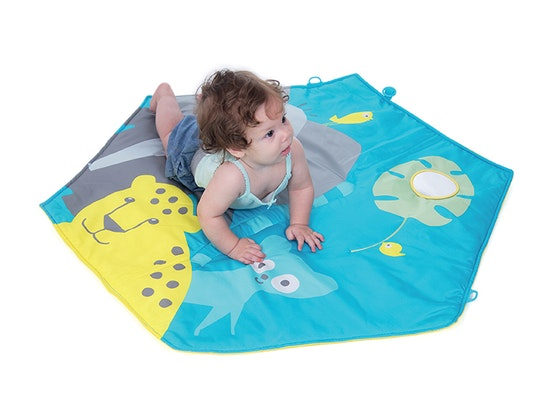 Pili Playmat & a Pili Mat from Baby To Love sweepstakes