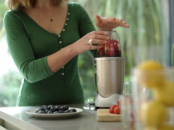 NutriBullet 900W Blender sweepstakes