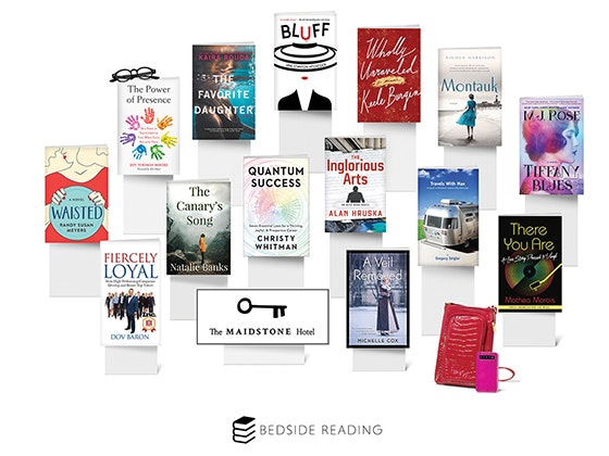 Bedside Reading 1925 sweepstakes