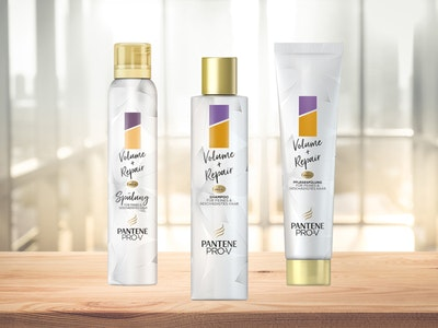 Pantene Pro-V Produkte für Great Hair Days Gewinnspiel