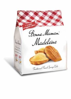 Bonne maman madeleines product