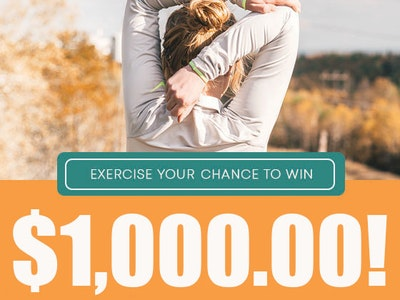 $1000 Cash July 2019 sweepstakes