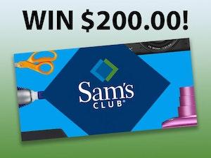 Sam s club