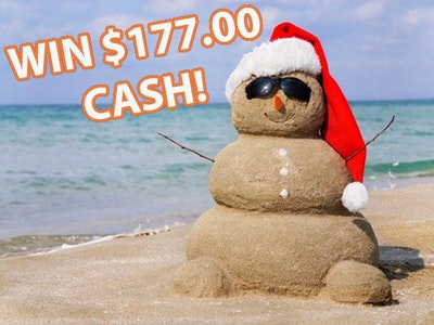 $177 Cash July 2019 sweepstakes