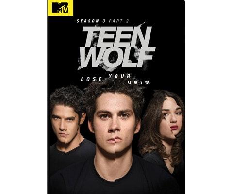 Teen wolf giveaway season 3 part 2