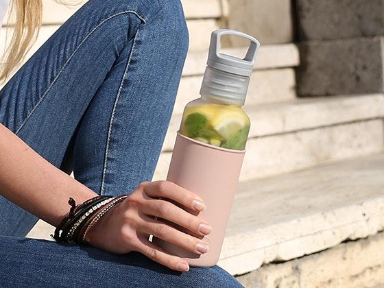 Win an Estiva Series Water Bottle by HYDY!