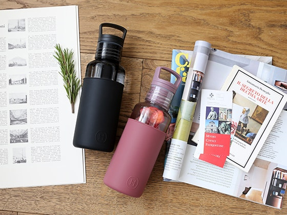 HYDY Water Bottle sweepstakes
