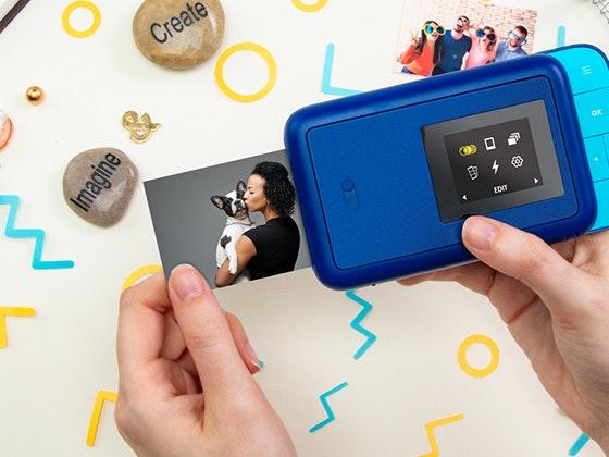 Kodak Instant Digital Camera/Printer sweepstakes