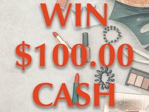 100 august cash