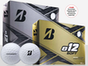 WIN A YEAR'S SUPPLY OF BRIDGESTONE BALLS sweepstakes