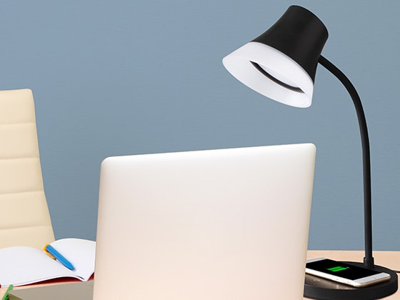 Ottlite Shine LED Desk Lamp sweepstakes
