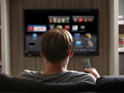 Sharp 40 Inch Smart HD TV sweepstakes