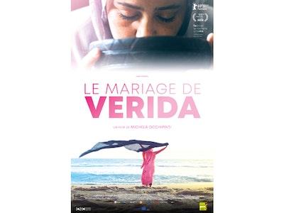 jeu concours Le Mariage de Verida