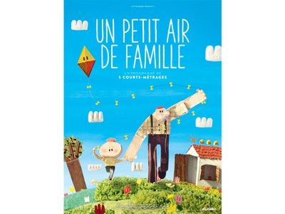jeu concours UN PETIT AIR DE FAMILLE