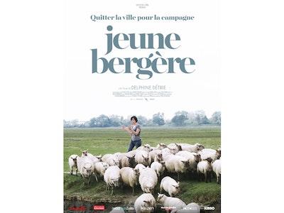 jeu concours Jeune Bergère