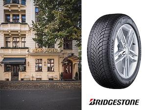 Bridgestone bildkomposition lm005