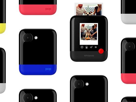 Polaroid Pop! sweepstakes