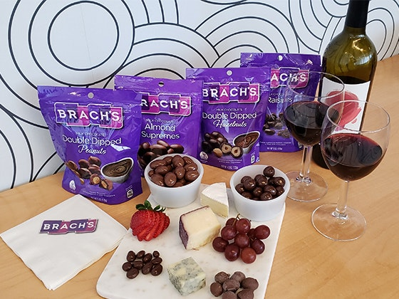 BRACH's Chocolate sweepstakes