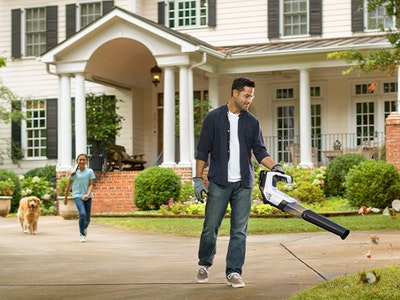 HOOVER® ONEPWR™ Cordless High-Performance Blower Kit sweepstakes