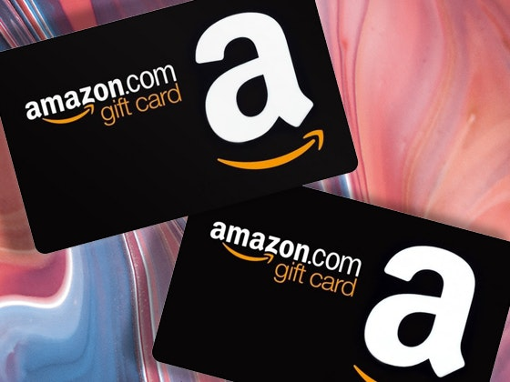 200 Amazon Gift Card - 2019 sweepstakes